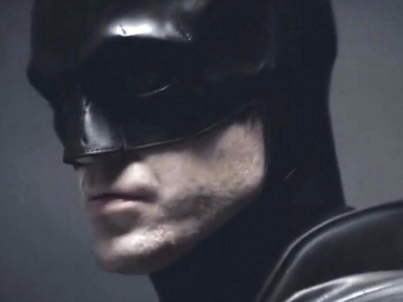 Barry Keoghan en Gotham PD
