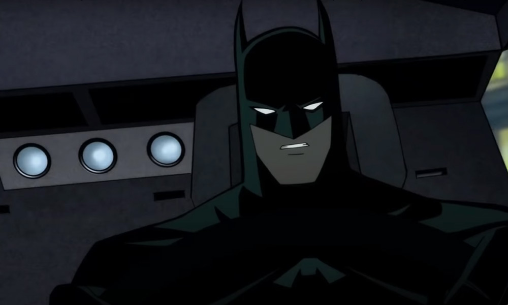 Primer trailer de Batman: The Long Halloween Part 1