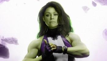 comenzaron las grabaciones de She-Hulk