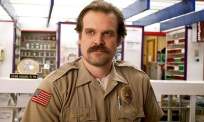David Harbour revela spoilers de 'Stranger Things 4'