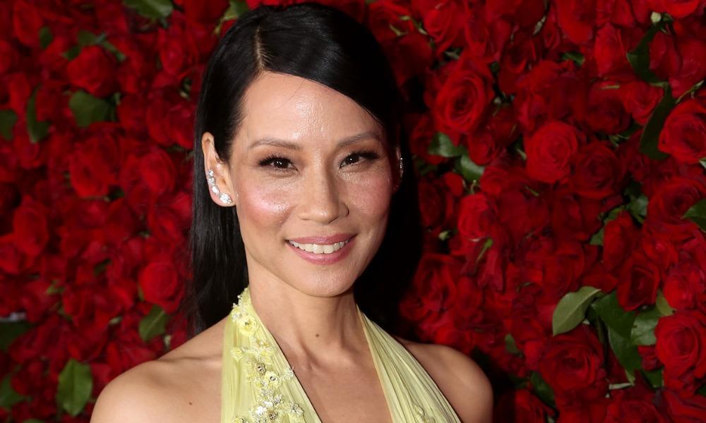 Director de 'Shazam! 2' le dio la bienvenida a Lucy Liu