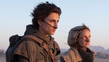 Eric Roth habló del guion de Dune