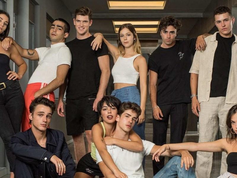 Fecha de estreno de la cuarta temporada de 'Élite'