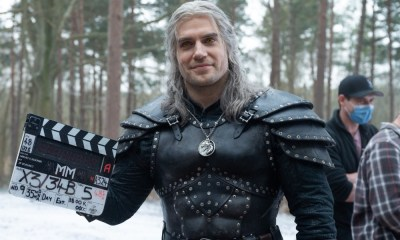 fecha de estreno de la segunda temporada de 'The Witcher'