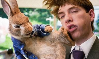 fecha de estreno de 'Peter Rabbit 2 The Runaway'
