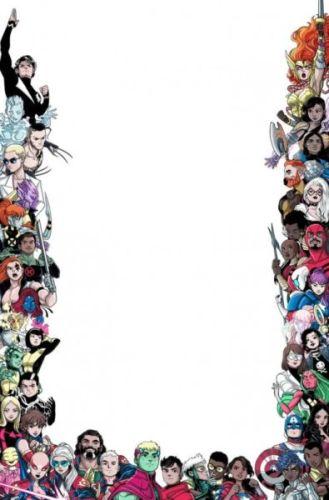 ¡Siempre incluyente! Con una portada especial Marvel celebra el mes del orgullo LGBTQ+ fireshot-capture-198-marvoicespride2021001-vecchio-frame-variantjpg-740x1123-static2cbrimagescom-329x500