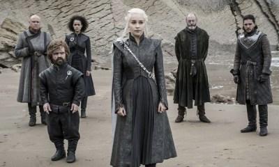 Razones para volver a ver Game of Thrones