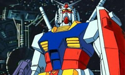 Jordan Vogt-Roberts dirigirá el live-action de Gundam