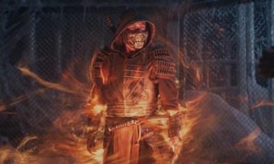 liberaron el inicio de Mortal Kombat