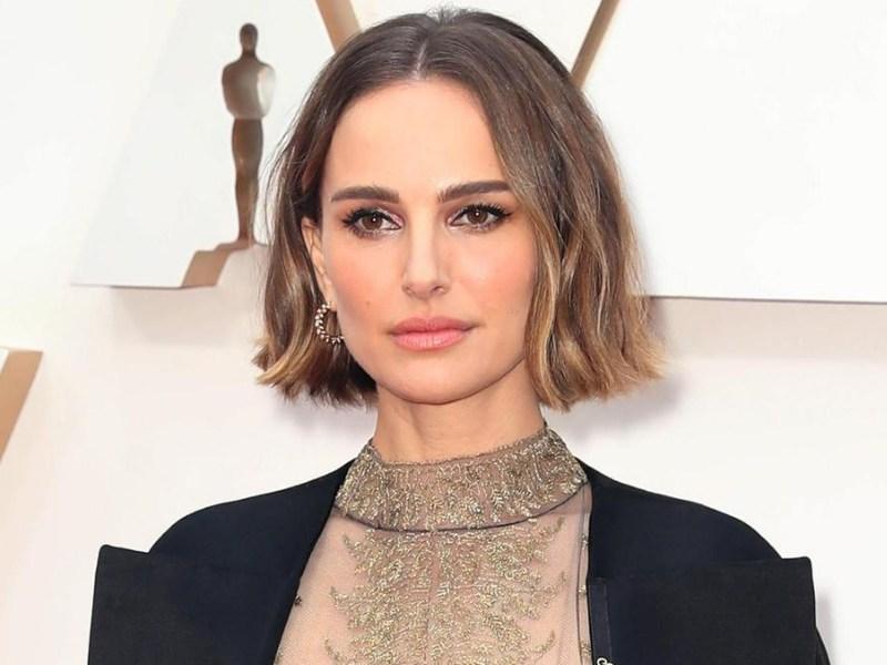 Natalie Portman protagonizará The Days of Abandonment