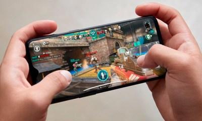Smartphones triunfan en el sector del juego online