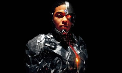 Ray Fisher quiere participar en 'The Flash'