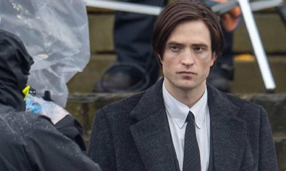 Robert Pattinson en spin-offs de Batman