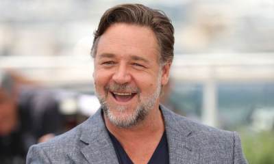 Russell Crowe revela su personaje en 'Thor Love and Thunder'