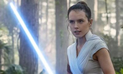 Próxima película de Star Wars será del hijo de Rey