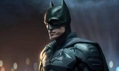 Fan trailer de The Batman en versión animada
