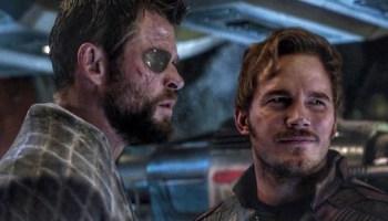 Cameos confirmados en Thor 4