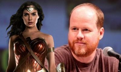 Whedon amenazó a Gal Gadot