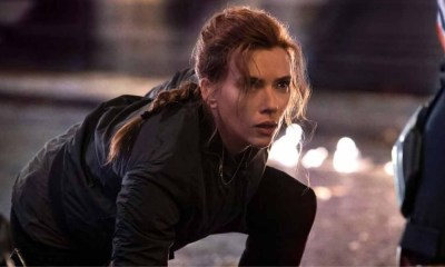 Bob Chapek defendió el estreno de 'Black Widow'
