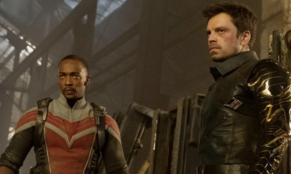 The Falcon and the Winter Soldier debería enfocarse en Bucky