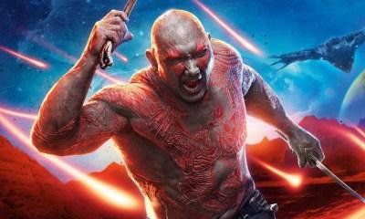 Dave Bautista cree que Drax fue desperdiciado
