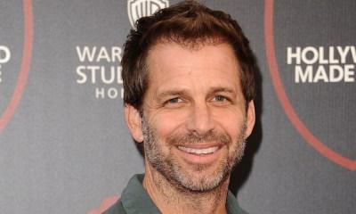 Zack Snyder le gustaría dirigir una película de 'Star Wars'