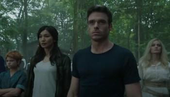 Nuevo avance de las próximas películas de Marvel