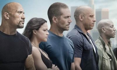 'F9' es la mejor película de 'Fast and Furious'