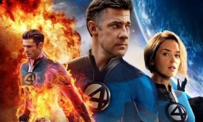 Fantastic Four en Doctor Strange 3