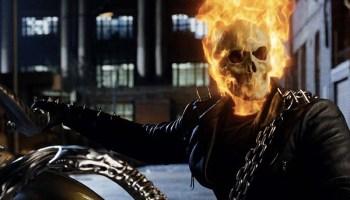 Ghost Rider en Doctor Strange 2