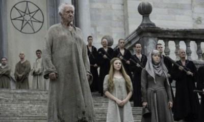 Hannah Waddingham habló de Game of Thrones