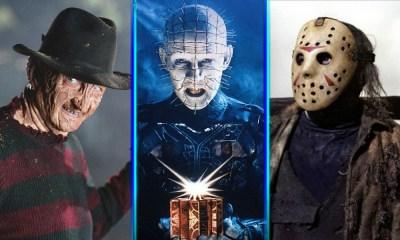 Hulu prepara el remake de Hellraiser