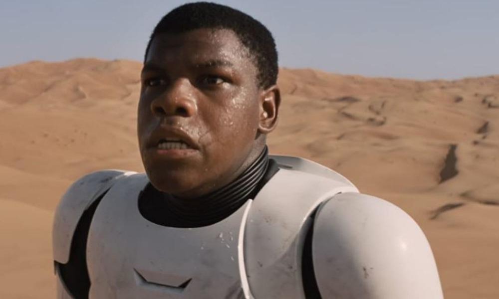 John Boyega regresaría a 'Star Wars'