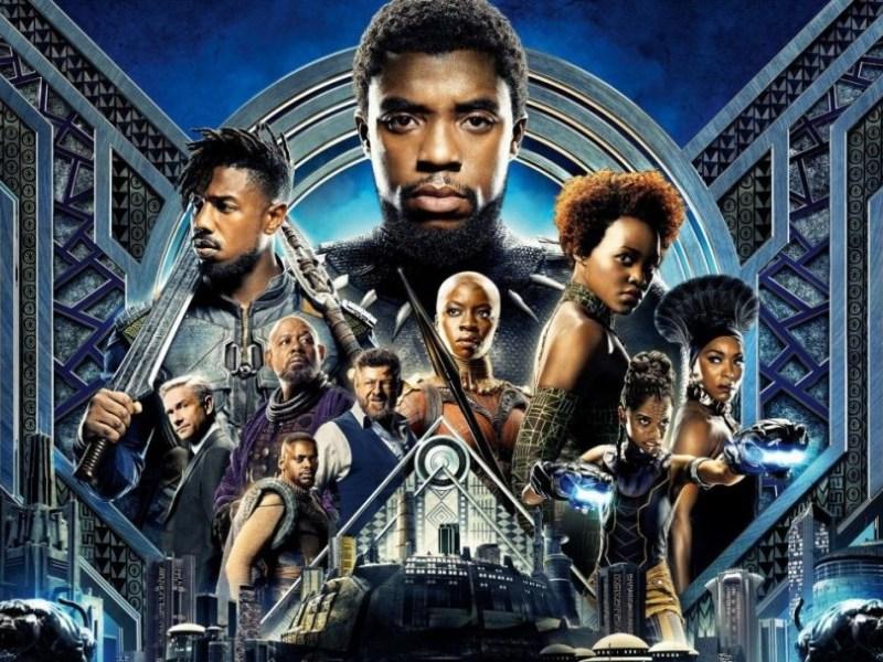 Martin Freeman ya leyó el guión de Black Panther 2