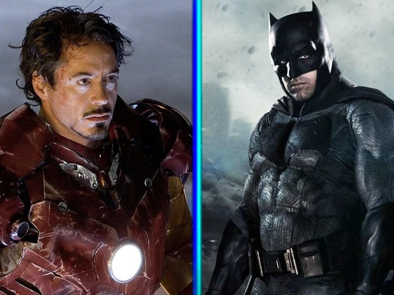 Marvel es más popular que DC