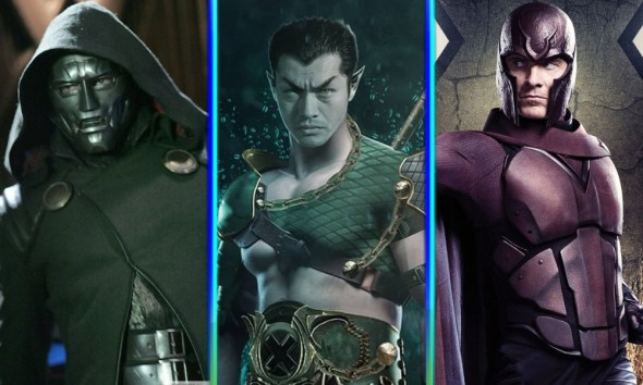 Namor en 'Black Panther Wakanda Forever'