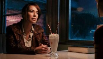 Primer trailer de 'Gunpowder Milkshake'