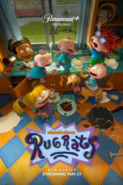 ¡Con un póster nuevo! Publican el trailer del reboot de 'Rugrats' rugrats-key-art-embed-1267055