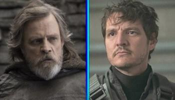Actores festejan el Star Wars Day de 2021