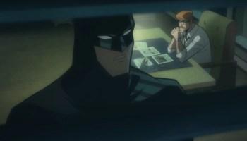 trailer de Batman The Long Halloween Part Two