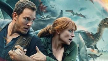 trailer de Jurassic World Dominion llegará pronto