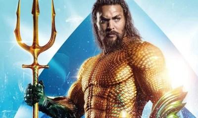 'Aquaman 2' se estrenará en cines