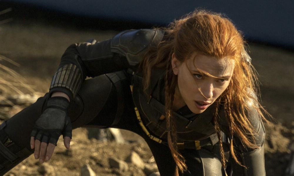 Black Widow en Disney+ sin costo adicional