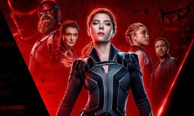 'Black Widow' tendrá escenas post-créditos