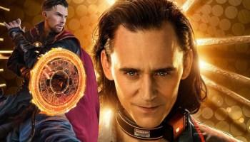 conexión entre 'Loki' y 'Doctor Strange 2'
