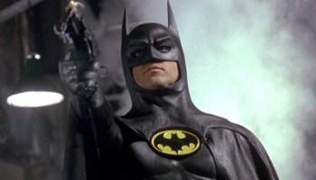 foto de Michael Keaton como Bruce Wayne
