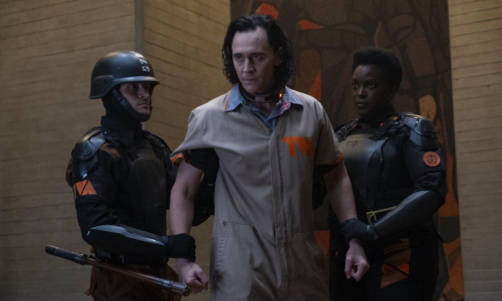 fotos del segundo episodio de 'Loki'