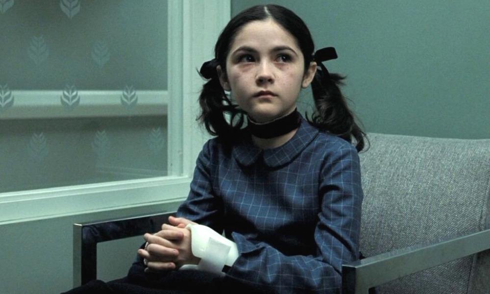 Isabelle Fuhrman habló de 'Orphan First Kill