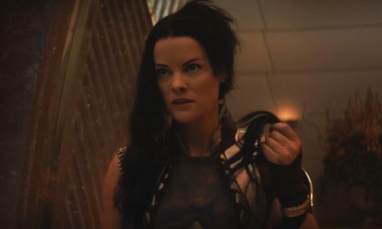 cuarto episodio de Loki