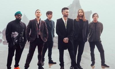 Maroon 5 publica Jordi